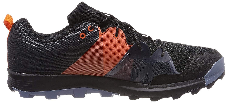 queso Evaluación cuatro veces  Zapatos Zapatillas de Trail Running para Hombre adidas Kanadia 8.1 TR M  Zapatos y complementos saconnects.org
