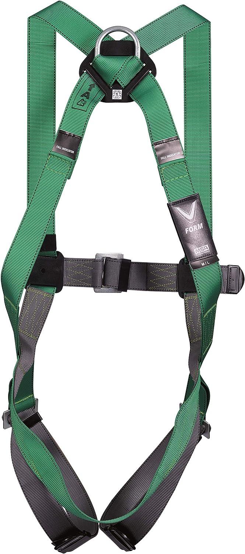 Kit ligero andamios MSA V-Form | Set protección anticaídas | Kit ...