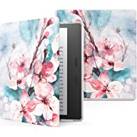 MoKo Funda Compatible con Kindle Oasis 9th Generation 2017 y Kindle Oasis 10th Generation 2019 Release - Ultra Delgada…