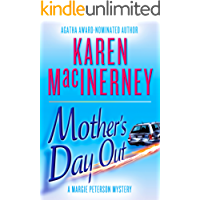 Mother's Day Out (A Margie Peterson Mystery Book 1) (English Edition)