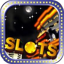 Crazy Slots : Vegas Edition - Free Slot Machines