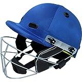 Klapp Armor Cricket Helmet with Back Head Protection