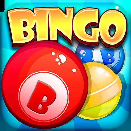 Candy Bingo Blitz (Best Bingo In Vegas)