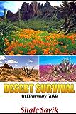 Desert Survival: An Elementary Guide