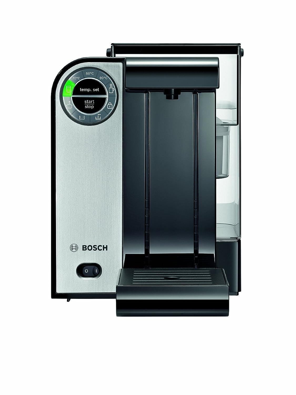 Bosch Filtrino II Hot Water Dispenser, 2 L, 1600 W - Black: Amazon ...