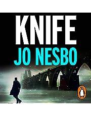 Knife: Harry Hole, Book 12