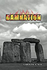 Damnation Kindle Edition