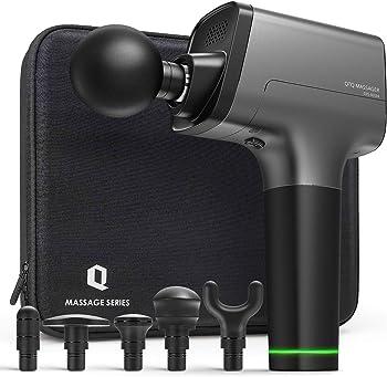 QTQ Muscle Massage Gun for Athletes