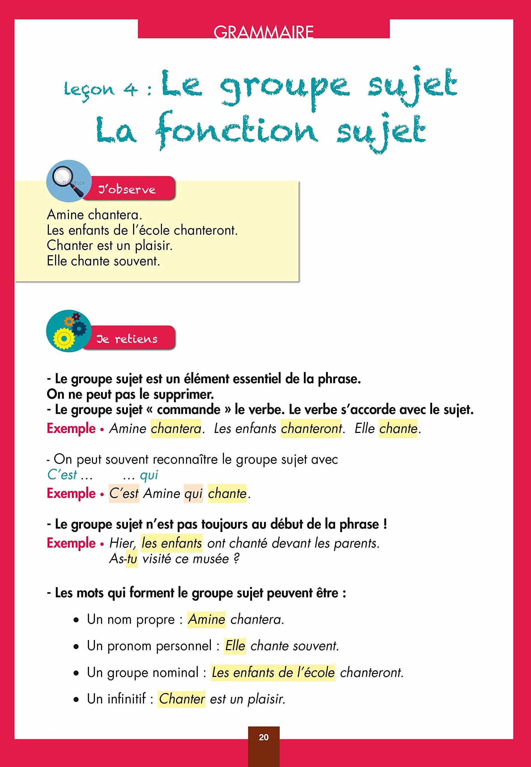 Le français au CM cest facile!: Amazon.es: Ewa Lambrechts, Serge Herreman: Libros en idiomas extranjeros