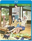 Flying Witch [Blu-ray]