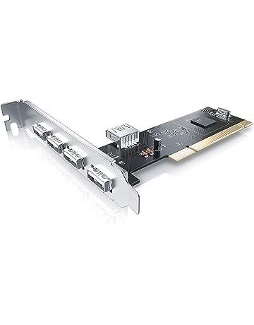 Amazon co uk | USB Port Cards