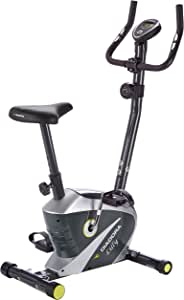 Diadora Fitness Lilly - Bicicleta estática, Color Negro: Amazon.es ...