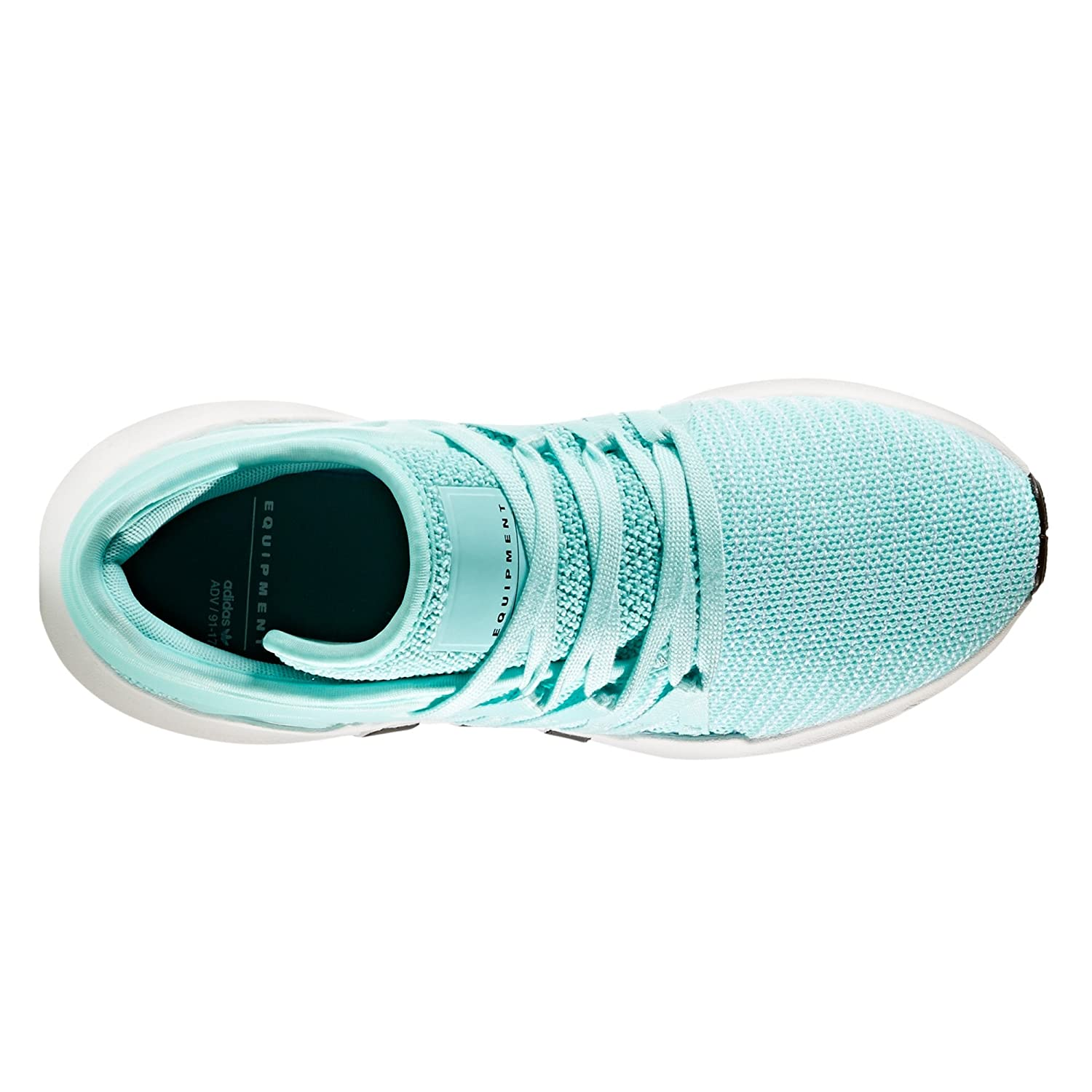 purchase cheap 07b4f fdae4 Adidas EQT Racing ADV W BZ0000, Zapatillas de Deporte para Mujer (37 EU,  Aqua Energy) Amazon.es Zapatos y complementos
