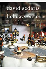 Holidays on Ice Kindle Edition