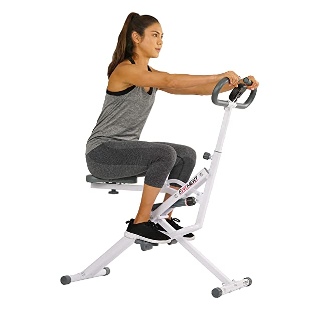 EFITMENT Rower-Ride Exercise Trainer SA022
