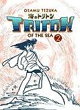 Triton of the Sea Volume 2 (Manga)