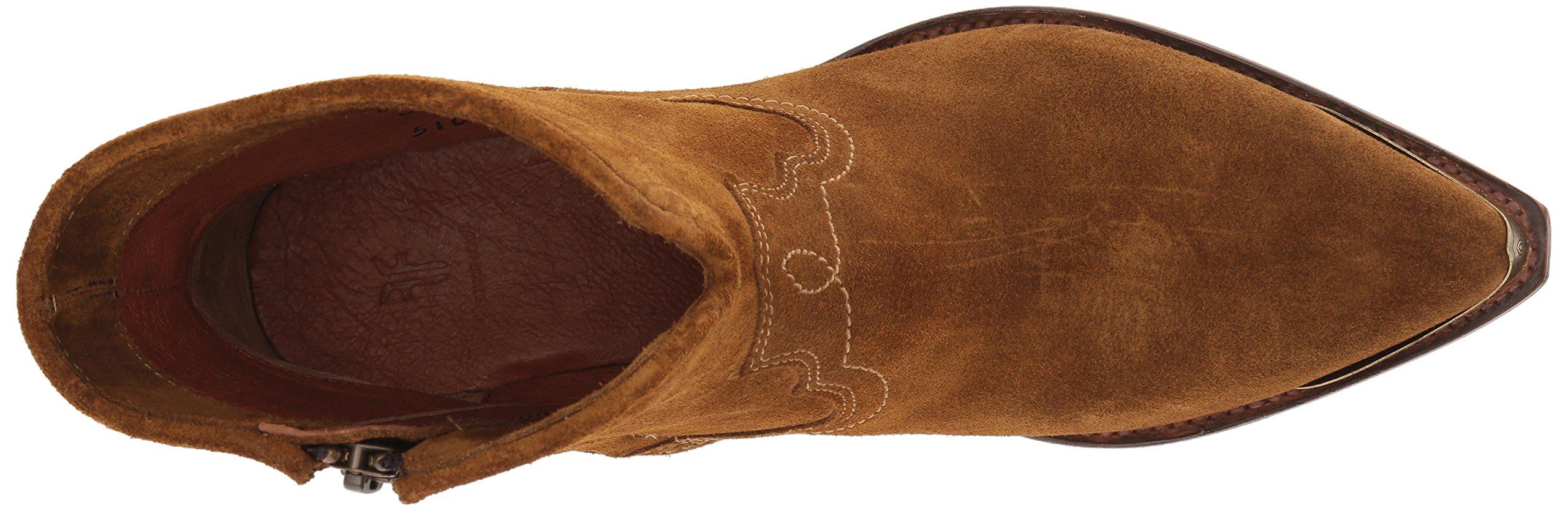 FRYE Women's Shane Tip Short Western Boot by FRYE (Image #8)