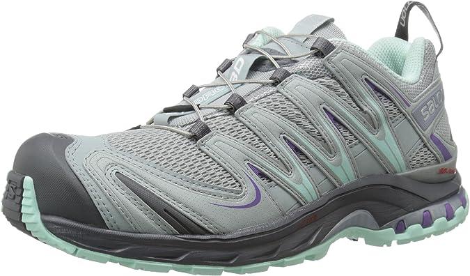 SALOMON L37921600, Zapatillas de Trail Running para Mujer: Amazon.es: Zapatos y complementos