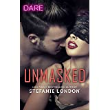 Unmasked: A Scorching Hot Romance (Melbourne After Dark Book 1)