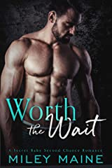 Worth the Wait (Her Protector Book 2) Kindle Edition