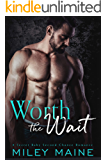 Worth the Wait (Her Protector Book 2)