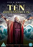The Ten Commandments [1956]