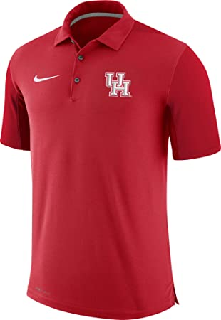 Nike camiseta de fútbol de Houston Cougars rojo equipo ...
