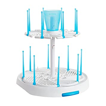 Munchkin Latch Spinning Drying Rack