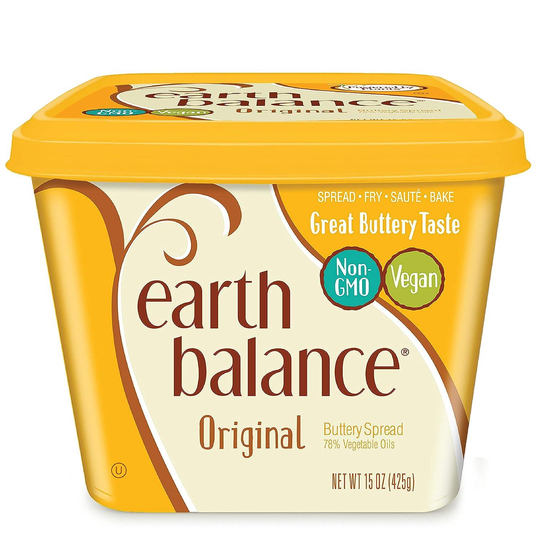 Earth Balance Original Buttery Spread, 15 oz.
