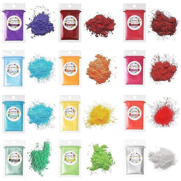 Top 10 Food Coloring Powder