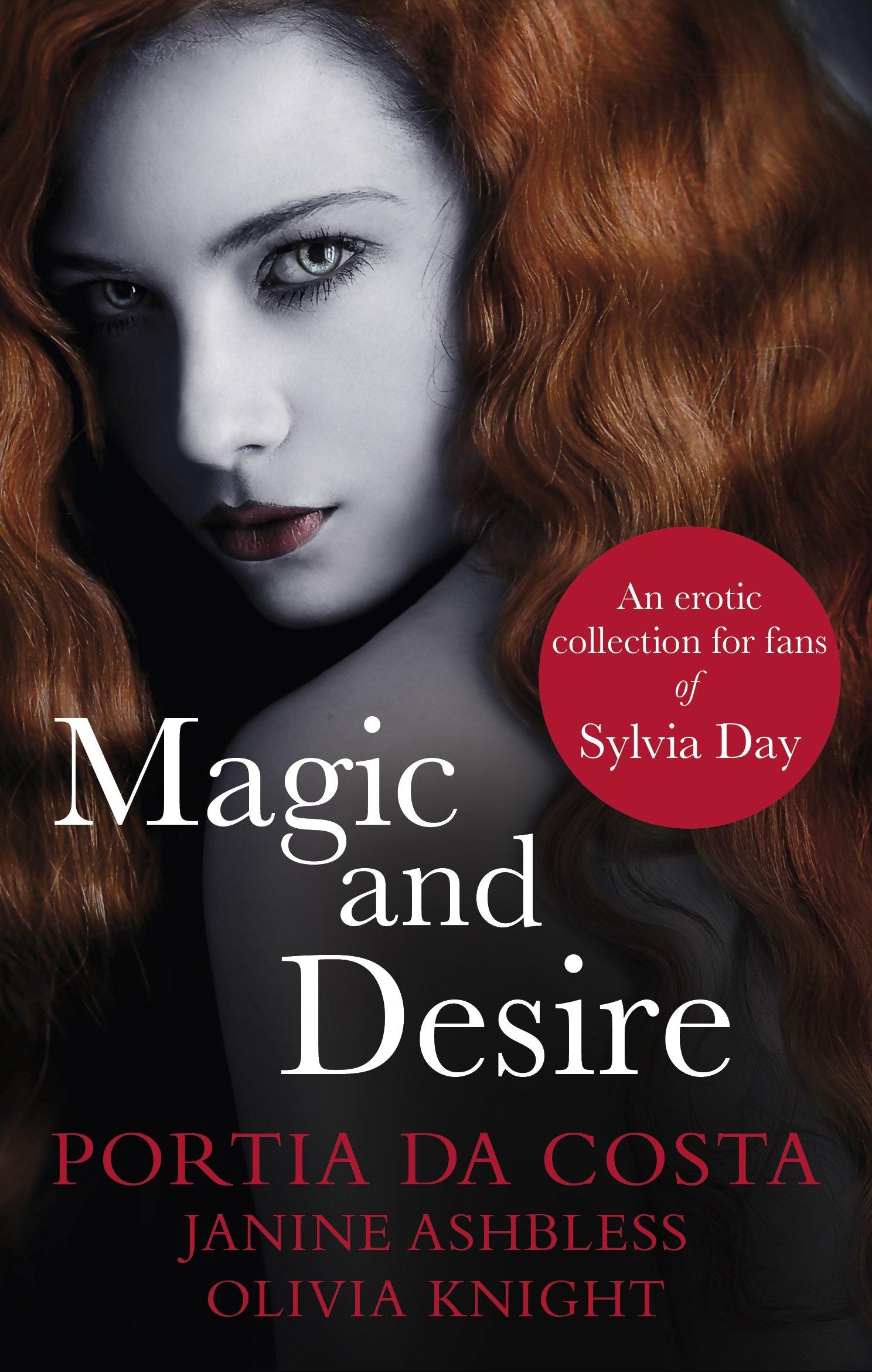 Read Online Magic and Desire (Black Lace Classics) pdf