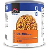 Mountain House Chili Mac with Beef   Freeze Dried Backpacking & Camping Food   Survival & Emergency Food