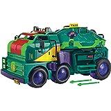 Rise of the Teenage Mutant Ninja Turtles Turtle Tank Vehicle
