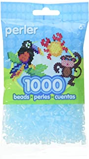 Neutral Color Mix Perler Beads Perler Shapes Bead Bag