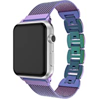 Younsea 38mm 42mm Milanese Bands Apple Watch