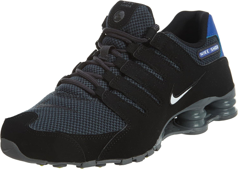 Nike Shox Nz Se Mens