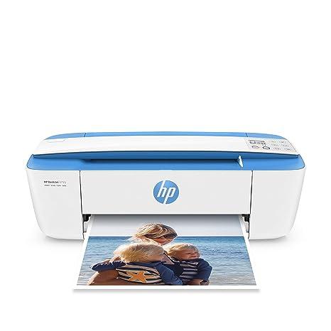 Amazon.com: HP DeskJet 3755 Impresora fotográfica compacta ...