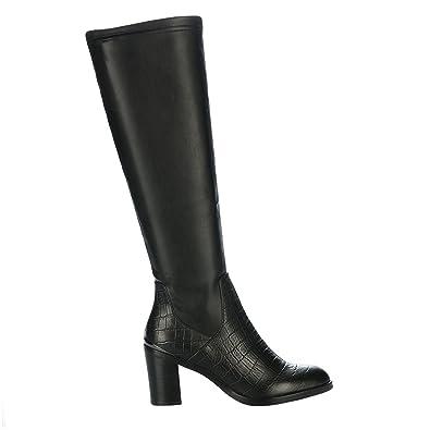Et Femme Noir Sacs Martin Chaussures Jb 35 Bottes YEFRqR