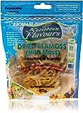 Premium Irish Moss Superfood 5-Pack (5 x 3 Oz) - Wildcrafted - Non GMO - Organic - Vegan - Hand Picked - Sun Dried