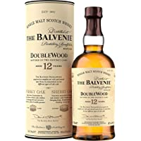 The Balvenie DoubleWood 12 Year Old Single Malt Scotch Whisky, 700 ml