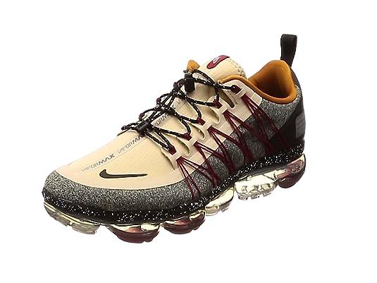 7c114c6dd16 Nike Air Vapormax Run Utility Mens Aq8810-200 Size 8.5