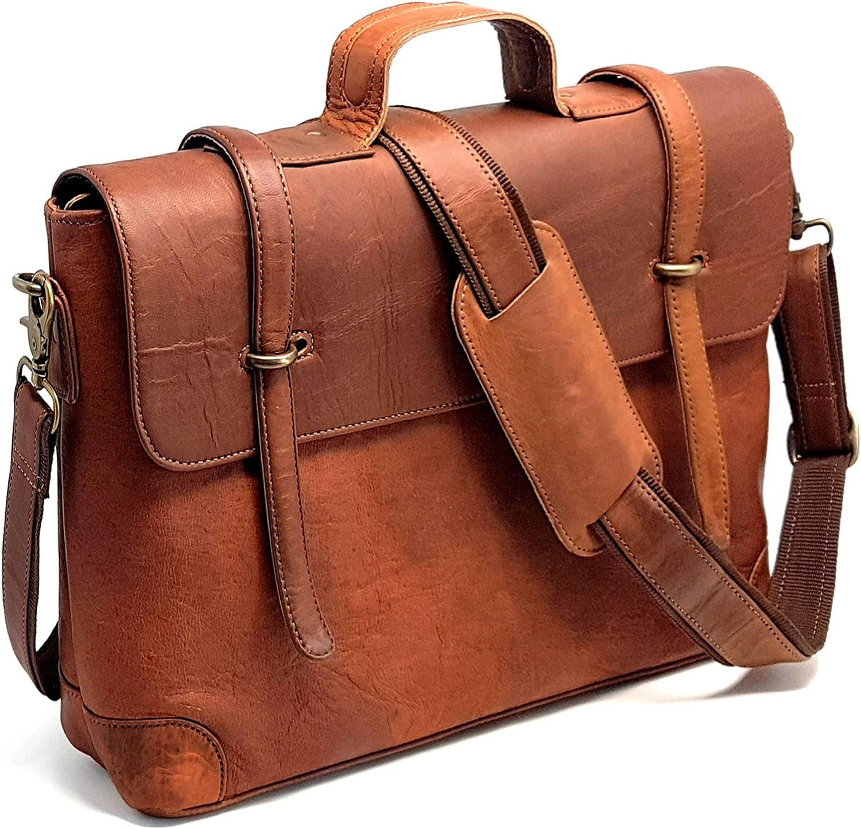 Laptop Messenger and Shoulder Bag