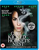 The Girl Who Kicked the Hornets' Nest [Blu-ray] [2010]