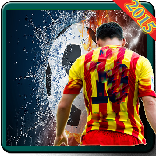 - Ultimate Soccer League 2016