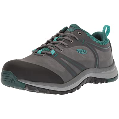 KEEN Utility Women's Sedona Pulse Low Industrial Boot | Hiking Shoes