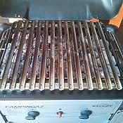 Campingaz M283160 - Barbacoa Gas Expert Plus 2 Fuegos