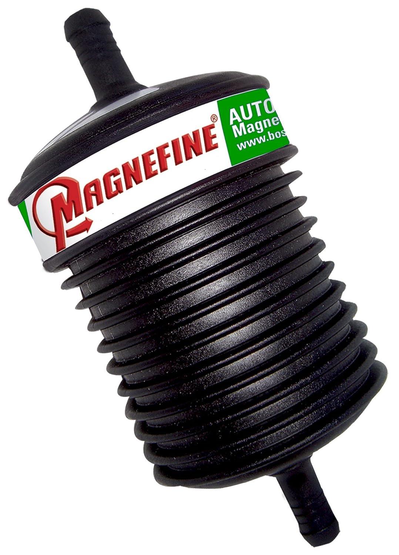 Magnefine 1/2' Magnetic Inline Transmission Filter Magnefine Filters