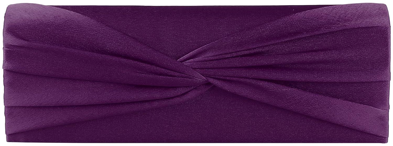 Shirley Clutch/Abendtasche, 25x8,5x5 cm (B x H x T) 5x5 cm (B x H x T) (One Size Creme)