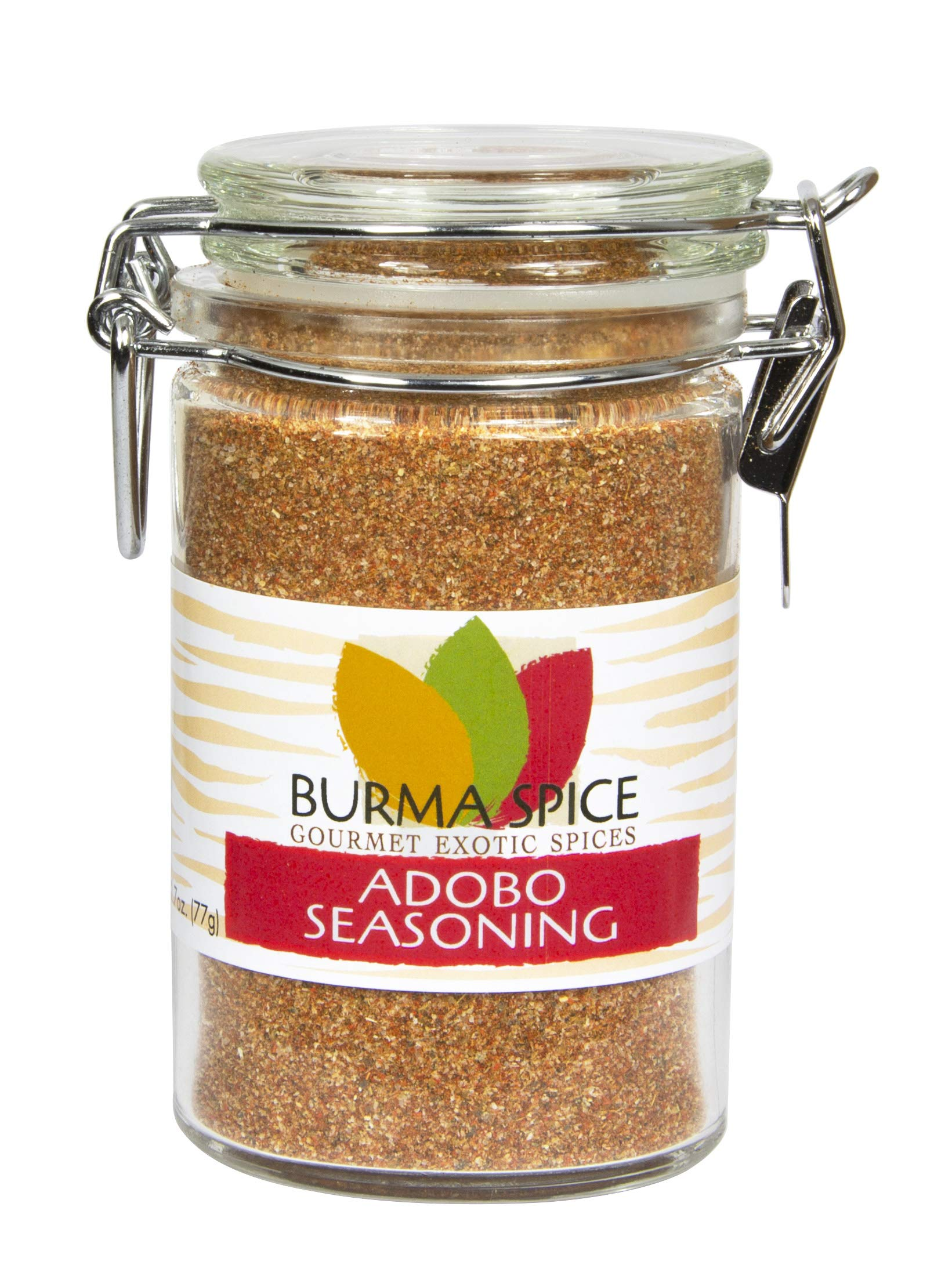 Adobo Seasoning Spice Blend (2.7oz.)