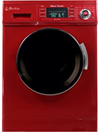 All In One Combination Washers Amp Dryers Amazon Com